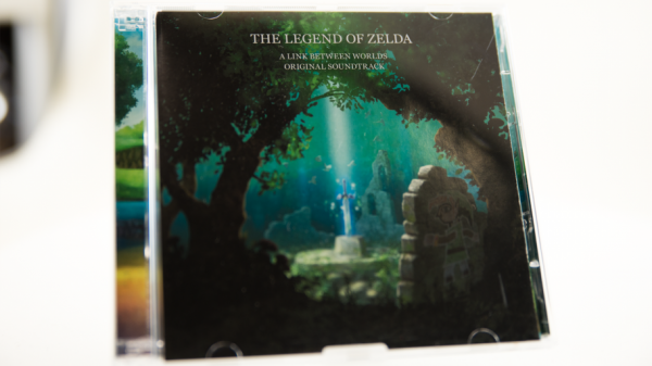 link between worlds cd
