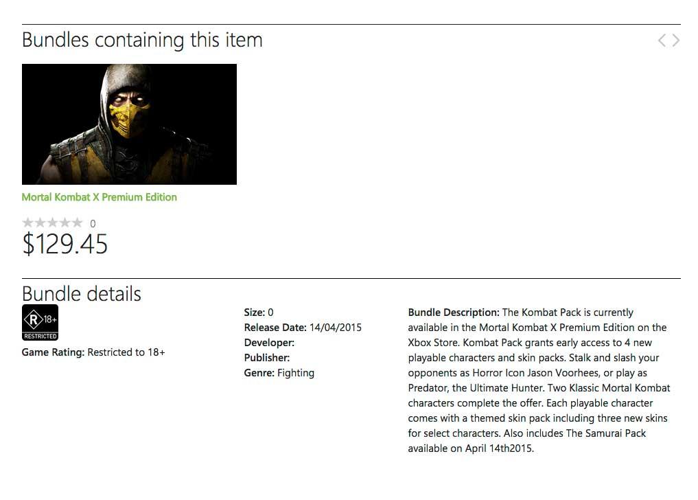 Predator Confirmed For <b>Mortal Kombat</b> X - <b>Cheat Code</b> Central