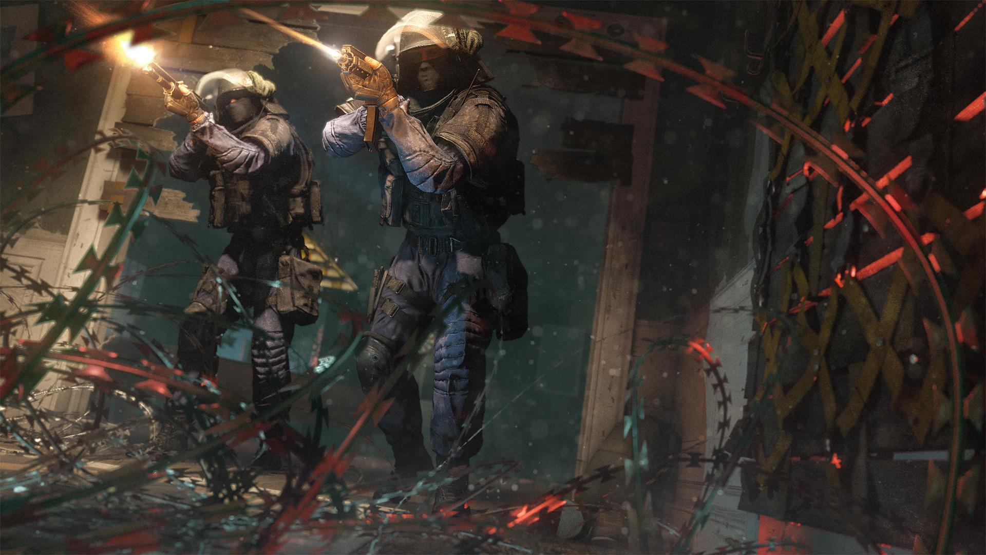 Why Ubisoft put Spectator Mode in Rainbow Six: Siege