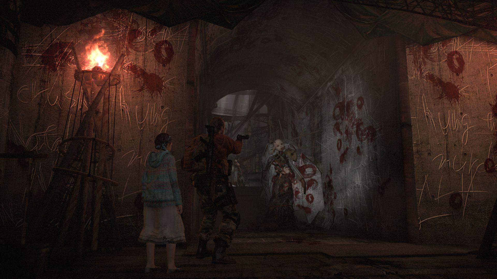 Resident Evil: Revelations 2 Episode 2 available from today - VG247