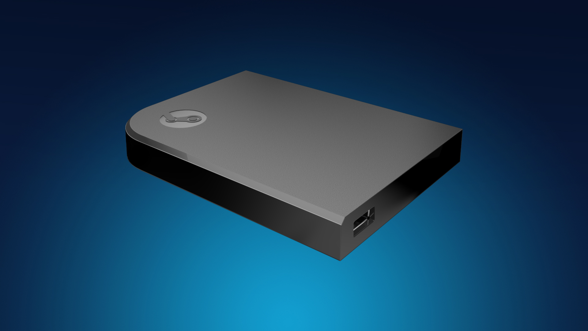 Valve submits an updated version of Steam Link iOS app