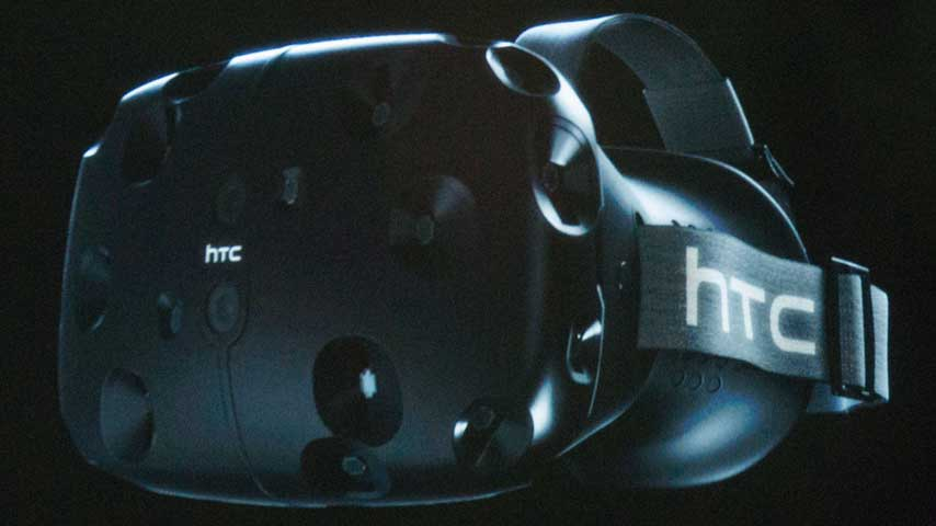 VR: Unreal Engine to add HTC Vive support - VG247