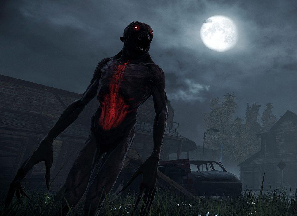 Alone In The Dark Illumination Multiplayer Closed Beta Runs Through Monday Vg247