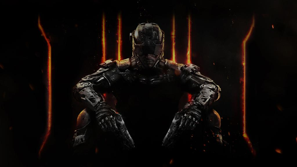 Call of Duty: Black Ops 3 sees the return of the M16 assault