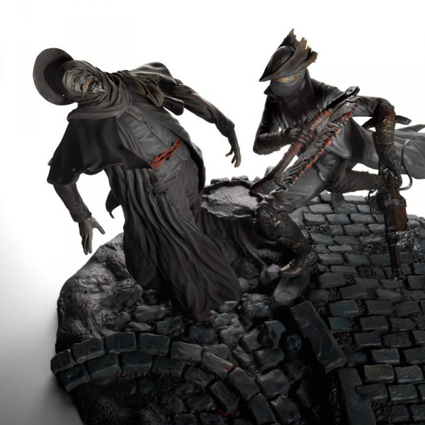 bloodborne_merch_statue