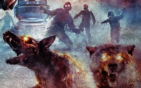 Call of Duty: Black Ops 3 Zombies will be