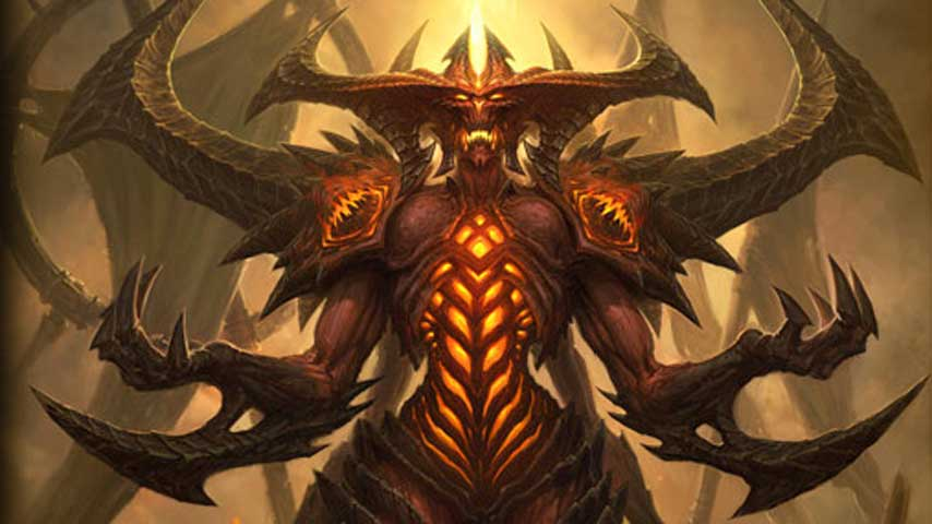 Yes, Diablo 3 is coming to Nintendo Switch