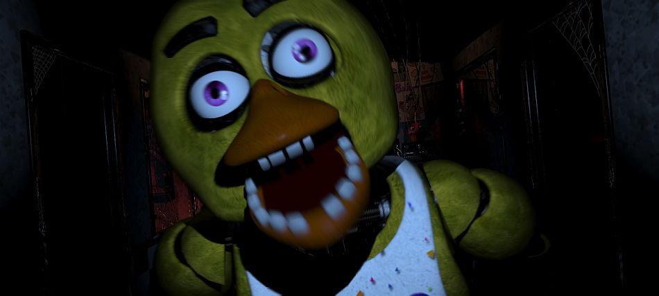 five nights at freddy s 3 recreated in littlebigplanet 3 is rather