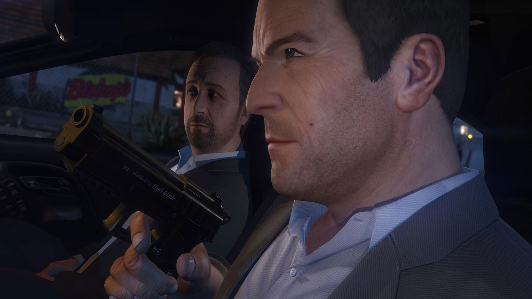 gta 5 current version pc