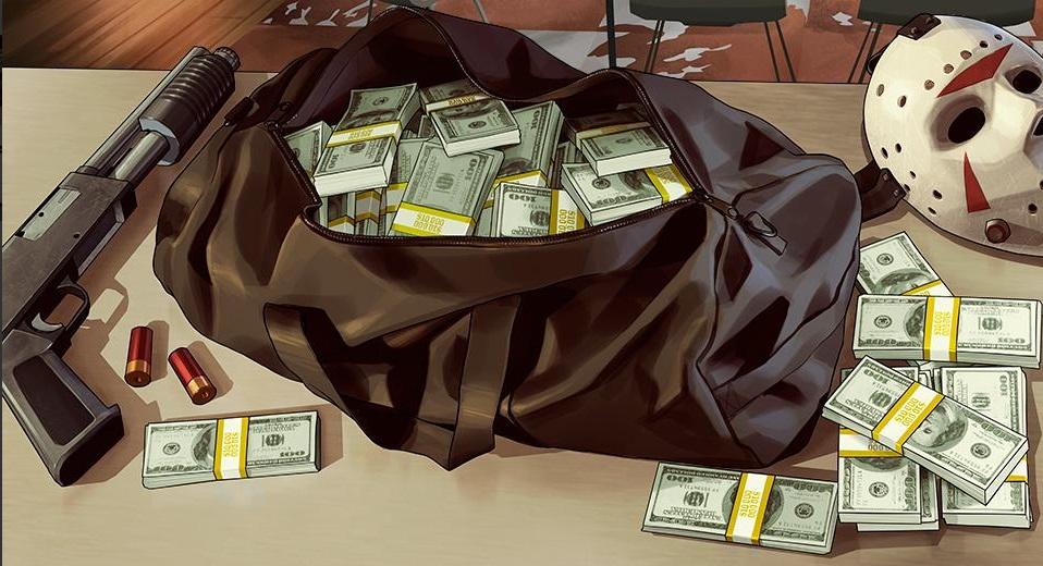 Gta online hands out 250000 in game cash to all players to gtaartmoney ccuart Choice Image