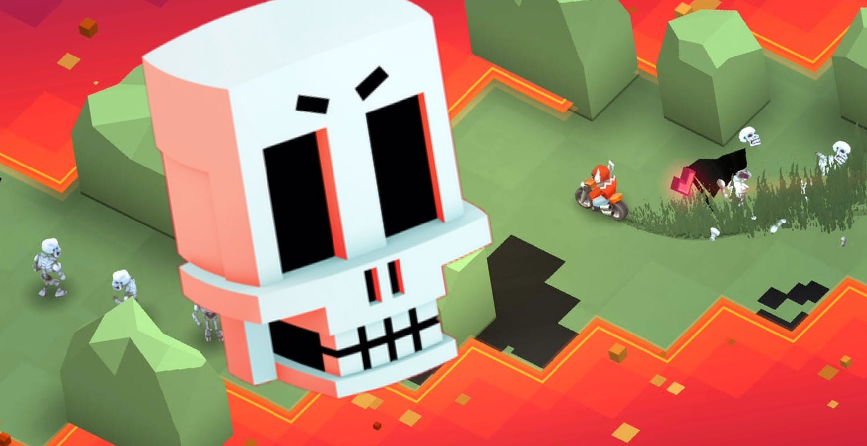 Games Now! The best iPhone and iPad games for Friday, May 1