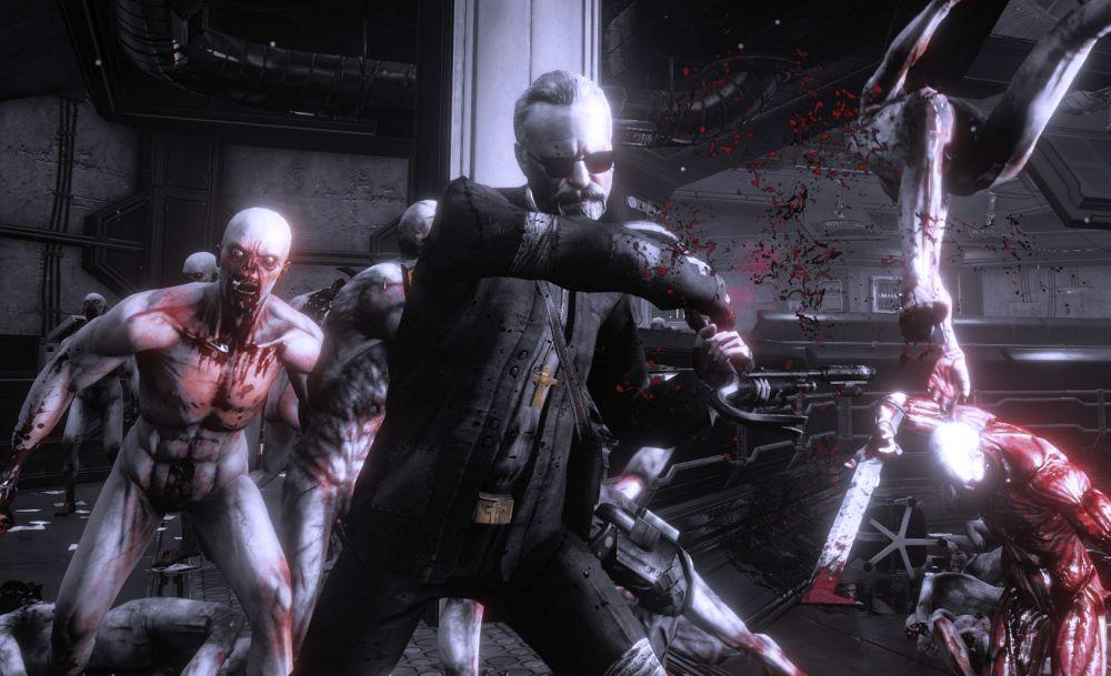 Прохождение Killing Floor 2 с видео - GameGuru ru