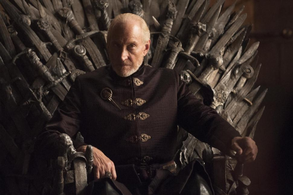 Tywin Lannister Lannister