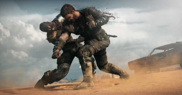 Mad Maxs Avalanche Studios Id Software Working On Rage 2 Vg247