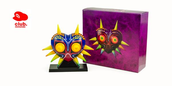majoras mask light