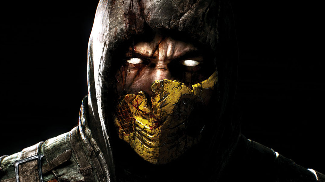 Mortal Kombat X Players Get Klassic Fatalities New Scorpion Skin
