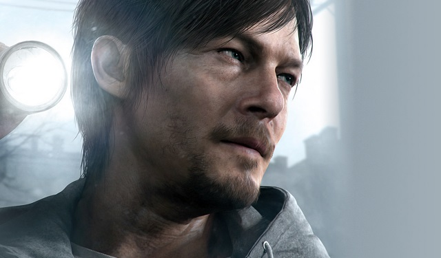 Kojima and del Toro are still planning to work on a project together