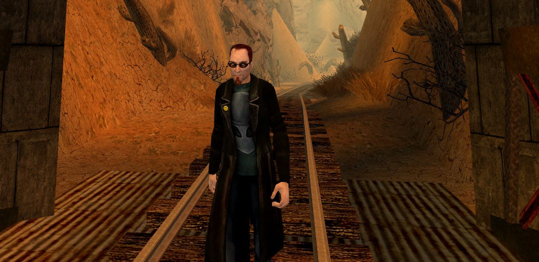 a new expansion for postal 2 called paradise lost was released today