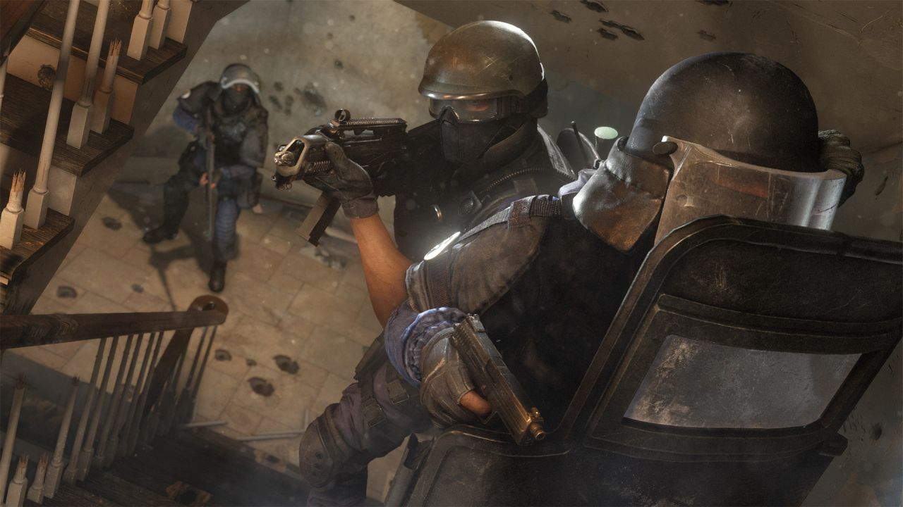 Rainbow Six Siege free to play this weekend on PC and Xbox One | VG247