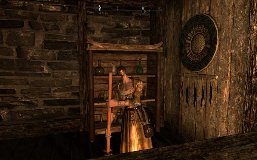 Skyrim Special Edition: best mods on PS4 and Xbox One