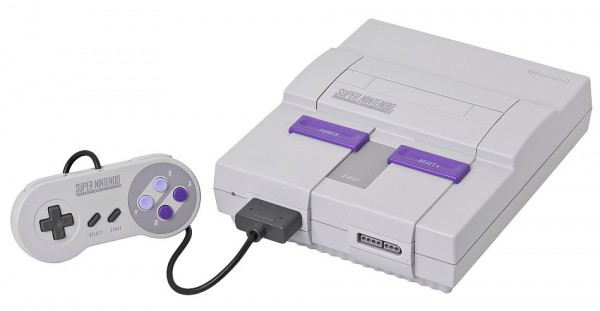 GAME just increased its SNES Classic Mini deposit from £10