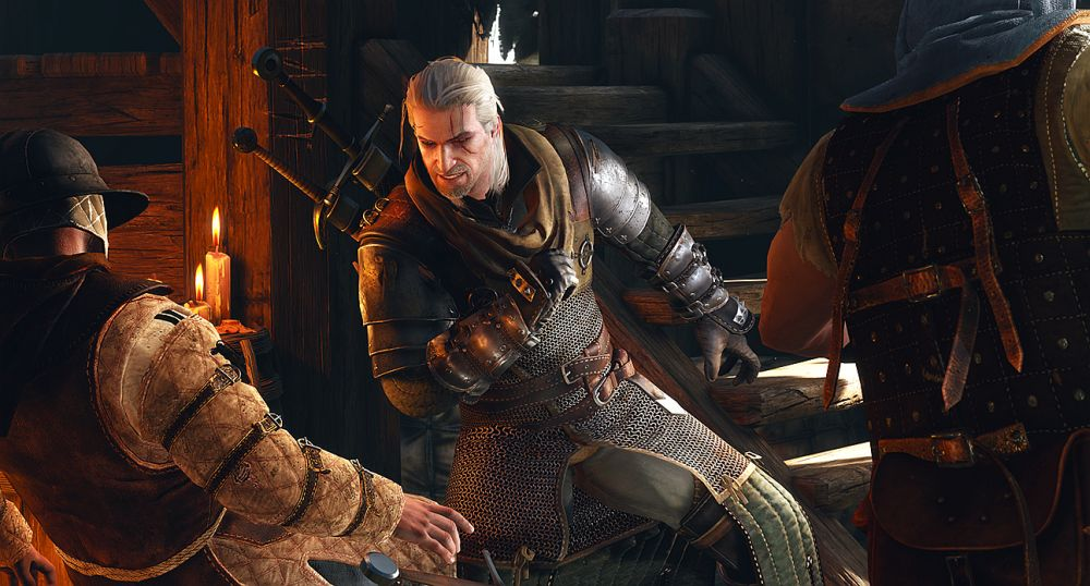 The Witcher 3 and Destiny: two different case studies in