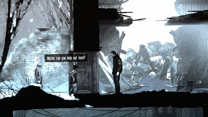 This War of Mine is Free on Steam Right Now