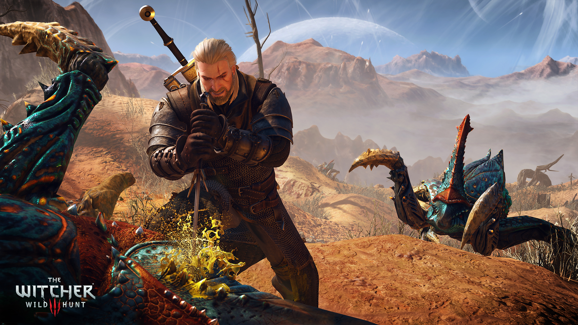 The Witcher 3 Missing Brother Witcher Contract Vg247