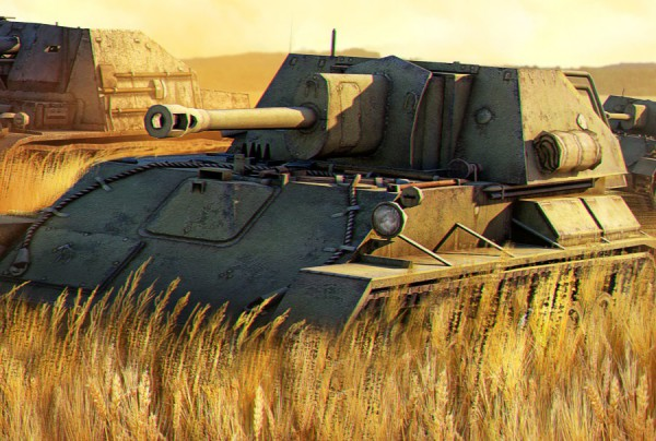 World of Tanks: 2,000 Bonus codes to give away - VG247