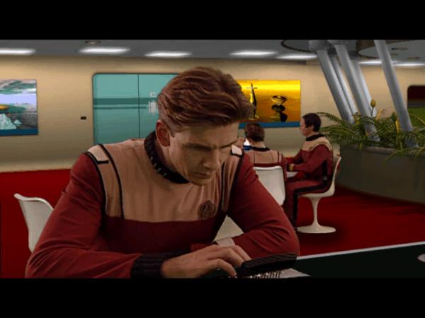 1.starfleet academy