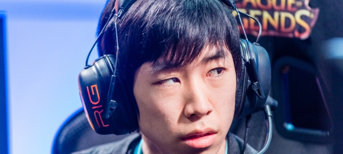 Pro League Of Legends Player Quits Spectacularly With 18 Page Essay Criticising His Team Vg247