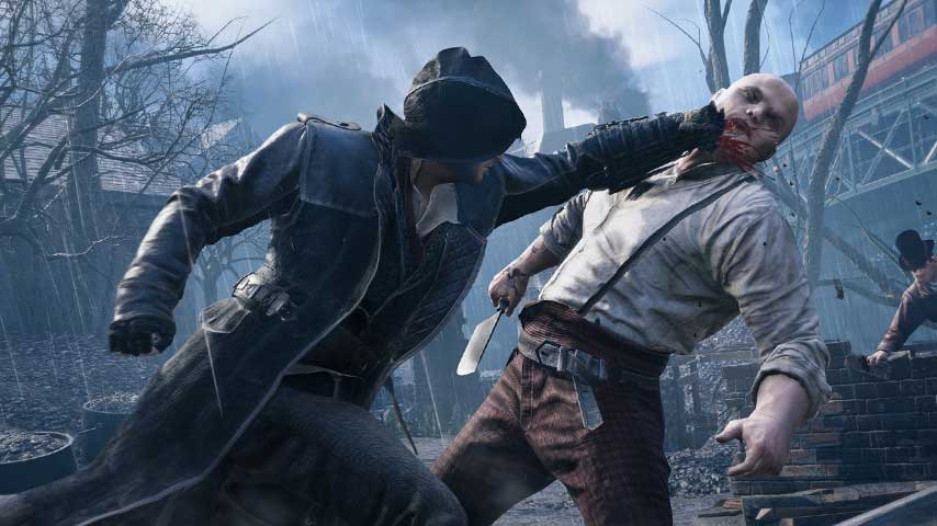 Here S Nine Minutes Of Assassin S Creed Syndicate Gameplay Vg247