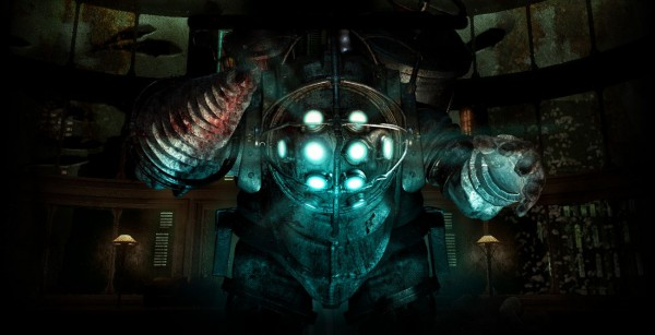 2K Games Reportedly Working on New BioShock