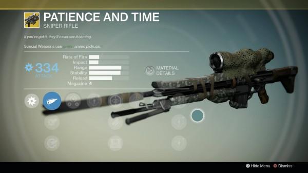 destiny_patience_time