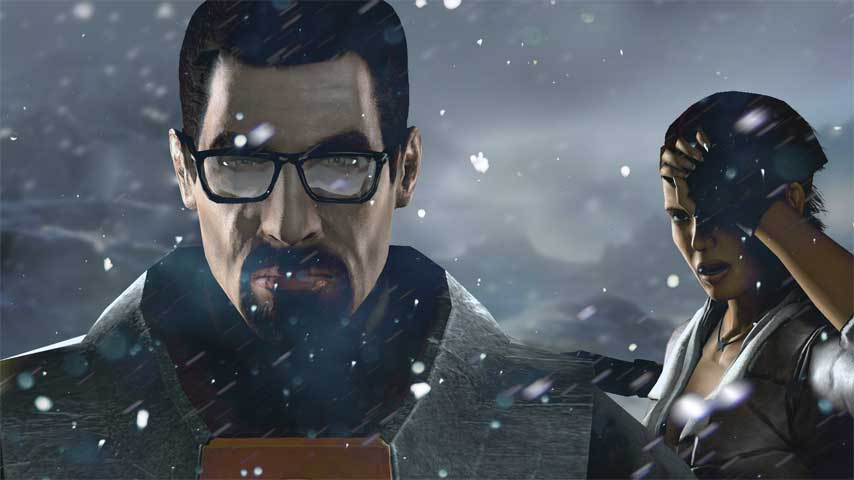 Half Life 2 Co Writer Eric Wolpaw Has Returned To Valve Vg247