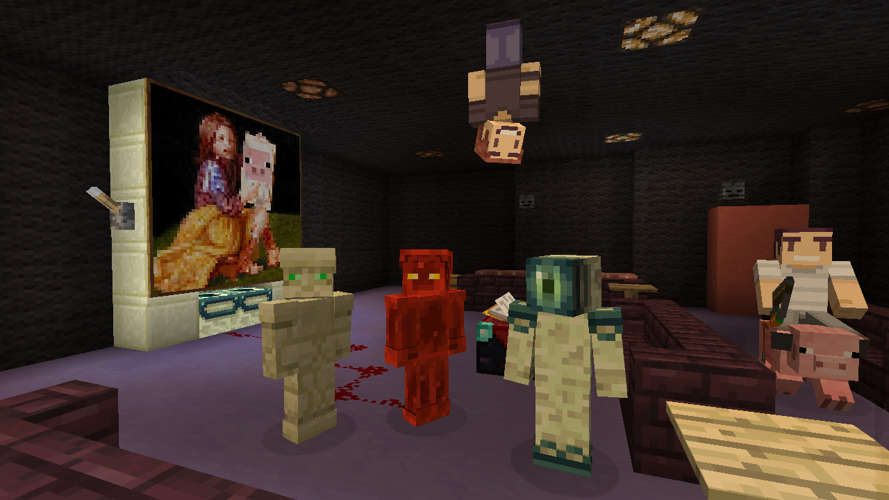 Celebrate Minecraft Xbox Editions Birthday With Some Free - Skins gratis minecraft xbox 360