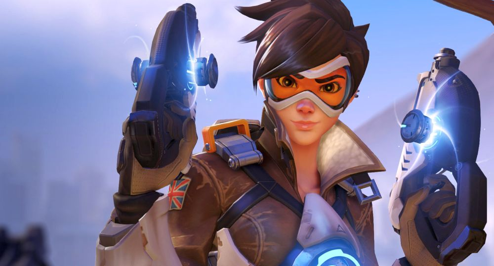 Overwatch Workshop lets you script custom rules and conditions into game modes - out on PTR