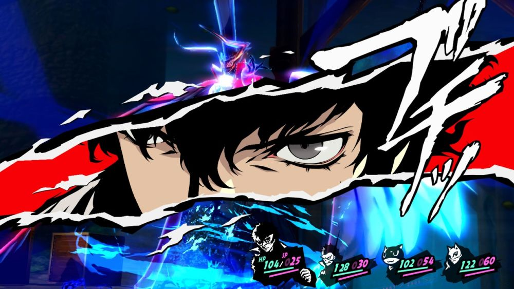 Atlus apologises for strict Persona 5 sharing policy