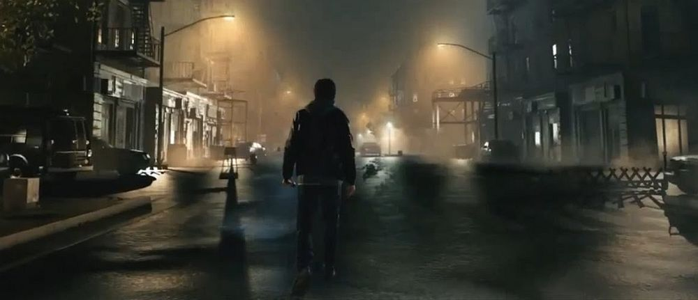 "Those Silent Hill PS5 reboot rumours are reportedly ""credible"" thumbnail"
