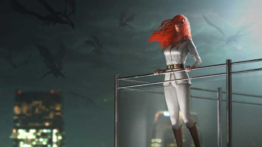 Funcom to release its fully free-to-play MMORPG Secret World Legends