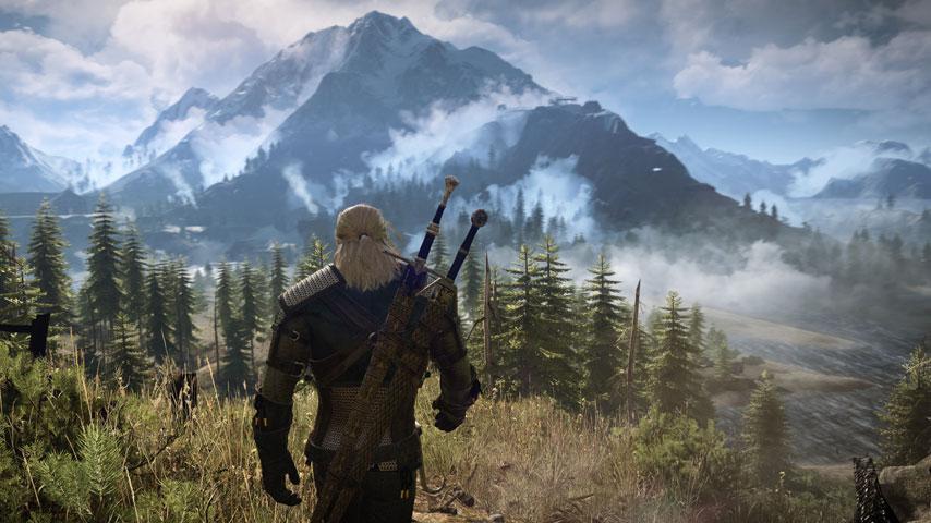 The Witcher 3: Wild Hunt - Missões Secundárias de Ilhas Skellige
