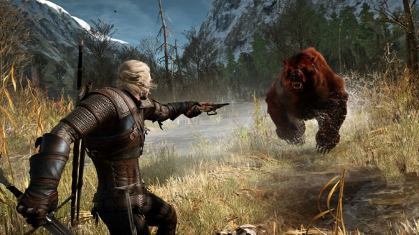 The top Witcher 3 mods, according to CD Projekt RED - VG247