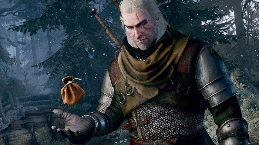 12 things you didn't know you could do in The Witcher 3 - VG247