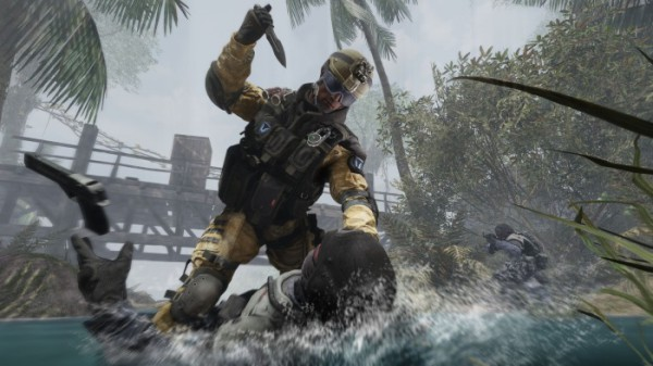 FREE! 50,000 weapon and VIP codes for Warface - VG247