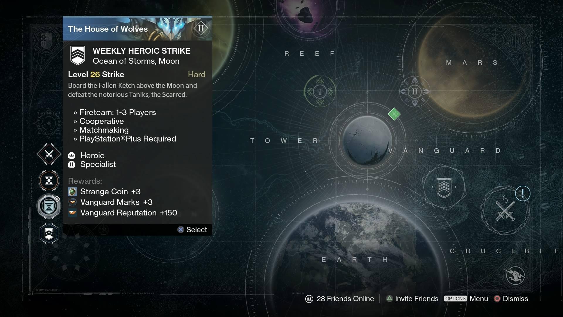 The fundamental Destiny 2 experience