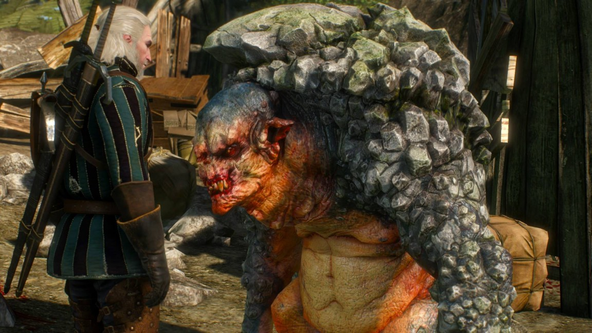 witcher_rock_troll