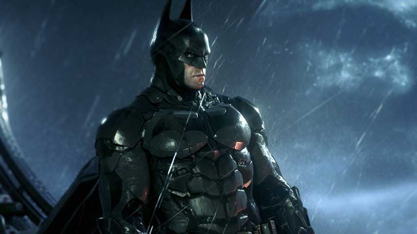 Amazon UK leaks Batman Arkham Collection - VG247