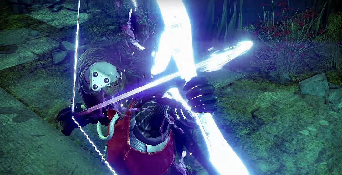 Destiny: here's a look at each subclass for The Taken King