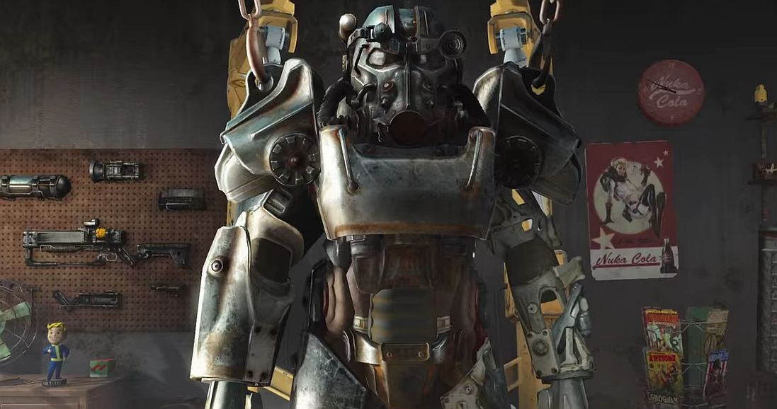 """Fallout 4 isn't coming to PS3 or Xbox 360 as it """"will never work"""" on the consoles"""
