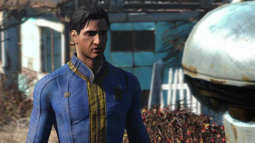 Fallout 4 will run at 1080p, 30FPS on PS4 & Xbox One - VG247